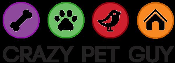 Crazy Pet Guy
