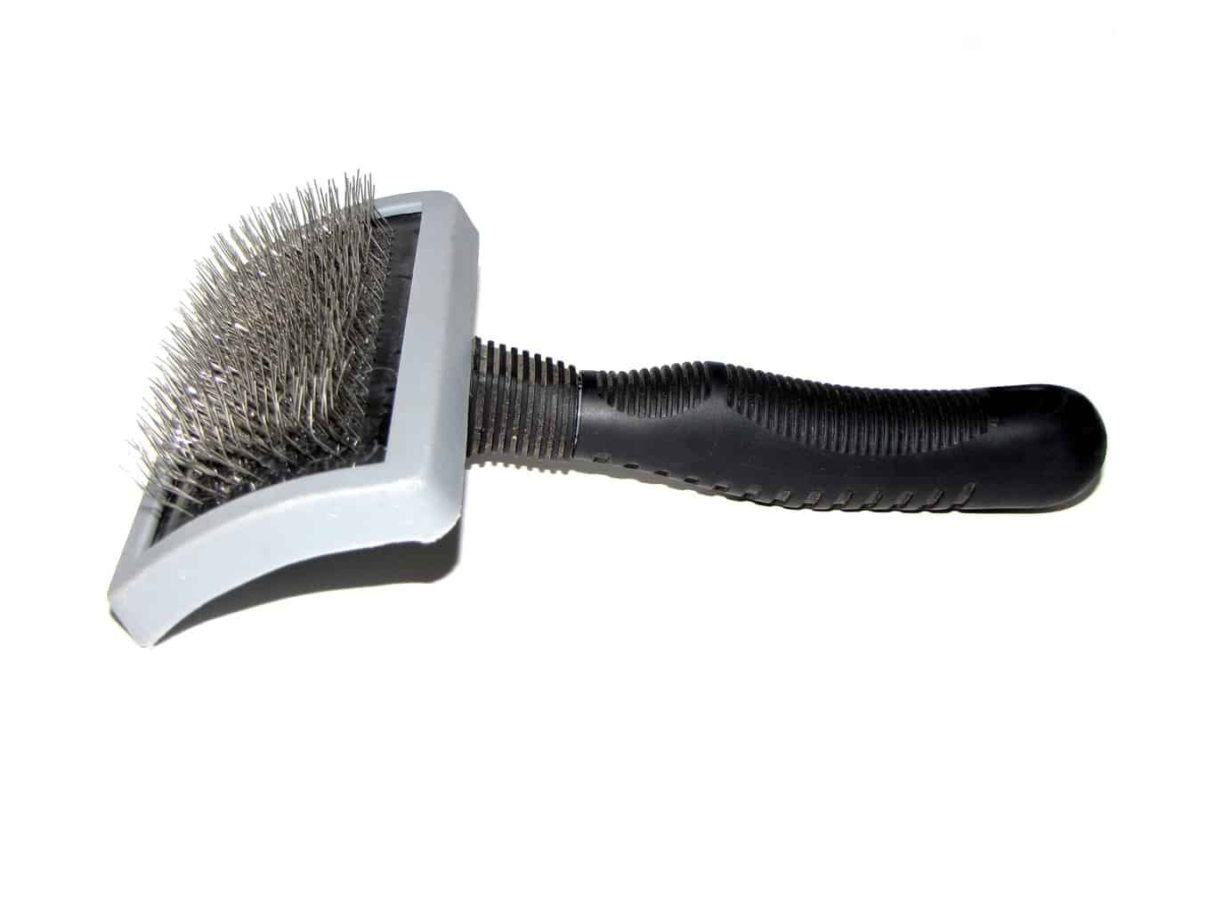 best brush for german shepherd coat