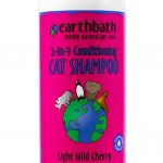 Earthbath All Natural Pet Cat Shampoo
